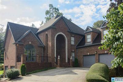 Greystone Single Family Home For Sale: 1058 Greymoor Rd