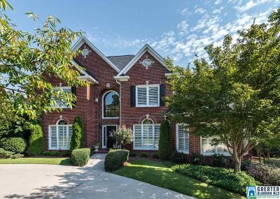 Birmingham Single Family Home For Sale: 3130 Somerset Trc