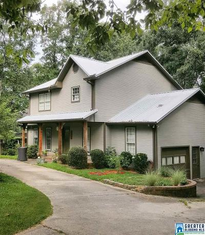 Hoover Single Family Home For Sale: 3978 South Shades Crest Rd