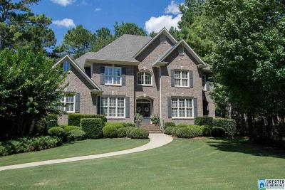 Birmingham Single Family Home For Sale: 2037 Blue Heron Cir