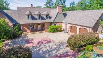 Birmingham AL Single Family Home For Sale: $823,900