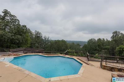 Vestavia Hills Single Family Home For Sale: 1423 Panorama Dr