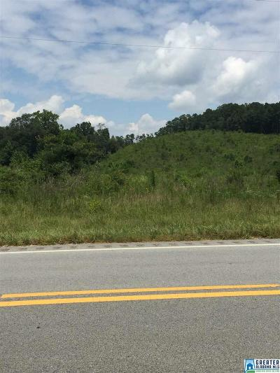 Cleburne County Residential Lots & Land For Sale: Hwy 46