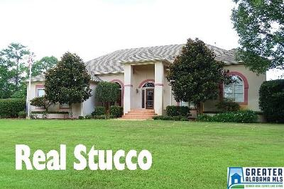 Helena Single Family Home For Sale: 5136 South Shades Crest Rd
