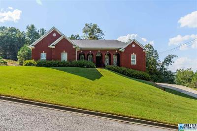 Birmingham Single Family Home For Sale: 2128 Park Brook Ln