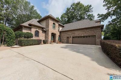 Hoover Single Family Home Contingent: 2101 Cameron Cir