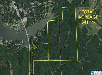 Ohatchee Residential Lots & Land For Sale: Hwy 77