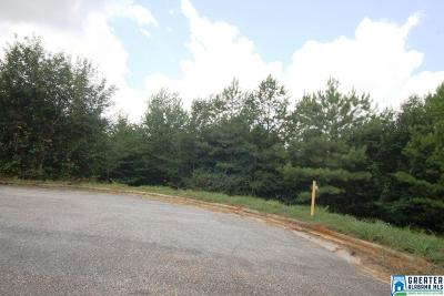 Jacksonville AL Residential Lots & Land For Sale: $19,900