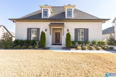 Vestavia Hills Single Family Home For Sale: 674 Provence Dr