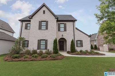Vestavia Hills Single Family Home For Sale: 698 Provence Dr