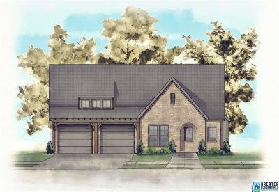 Pelham Single Family Home For Sale: 126 Camellia Ridge Dr