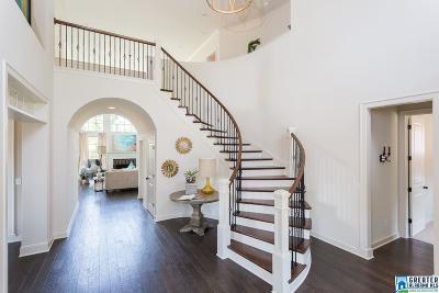 Hoover Single Family Home For Sale: 2264 Brock Cir