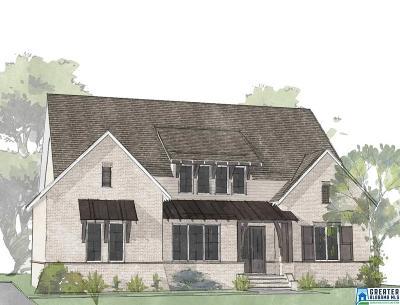 Birmingham Single Family Home For Sale: 1025 Fairfield Ln