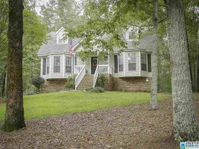 McCalla Single Family Home For Sale: 1941 Rock Mountain Dr