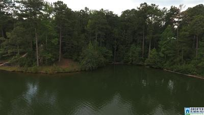Randolph County Residential Lots & Land For Sale: Pinewood Retreat
