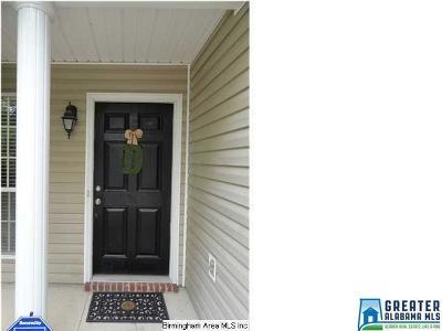 Pelham Condo/Townhouse For Sale: 158 Hidden Creek Cove