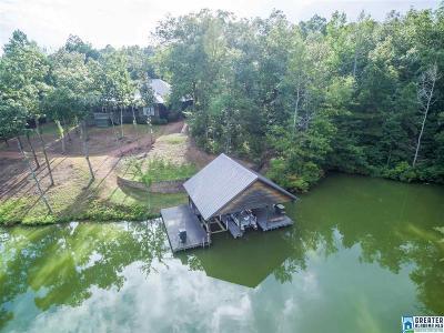 Sterrett Single Family Home For Sale: 1222 Colleton Lake Rd