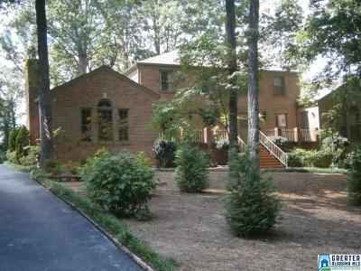Vestavia Hills Condo/Townhouse For Sale: 3278 Overton Rd
