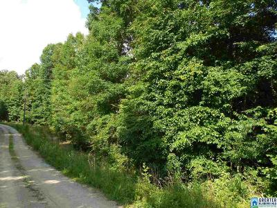 Roanoke AL Residential Lots & Land For Sale: $59,900