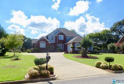 Oxford Single Family Home For Sale: 97 Marsh Ln