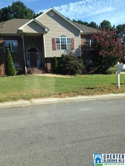 Pleasant Grove Single Family Home For Sale: 404 Jennifer Dr