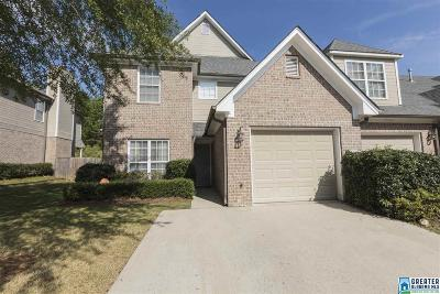 Birmingham Condo/Townhouse For Sale: 540 Reach Dr