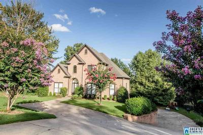 Helena Single Family Home For Sale: 202 Chestnut Forest Dr