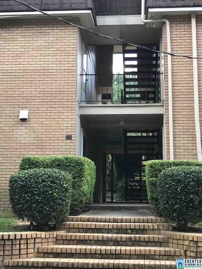Birmingham AL Condo/Townhouse For Sale: $93,000