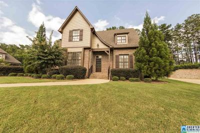 Hoover Single Family Home For Sale: 1527 Haddon Dr