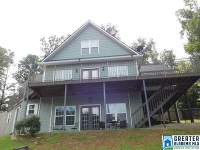 Clay County, Cleburne County, Randolph County Single Family Home For Sale: 15 Nells Loop