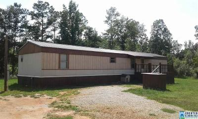 Manufactured Home For Sale: 49165 Hwy 49 S