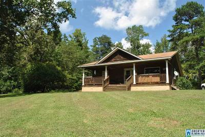 Clay County Single Family Home For Sale: 178 Adams Dr
