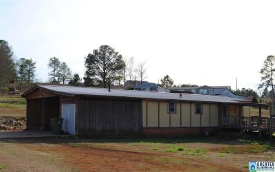 Single Family Home For Sale: 49935 Hwy 49 S