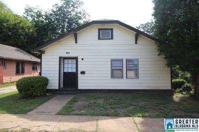 Birmingham AL Rental For Rent: $550