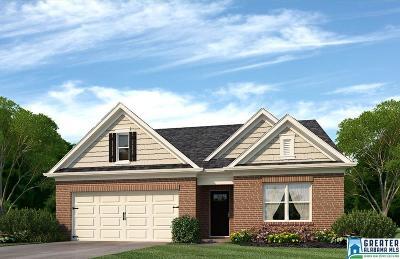McCalla Single Family Home For Sale: 6617 Newbridge Dr