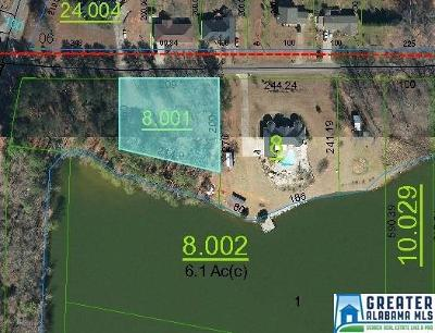 Weaver Residential Lots & Land For Sale: 46 Lakewood Dr