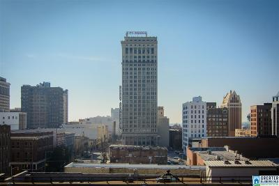 Birmingham Condo/Townhouse For Sale