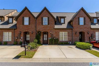 Hoover AL Condo/Townhouse For Sale: $209,900