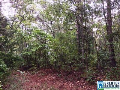 Randolph County Residential Lots & Land For Sale: Co Rd 3130