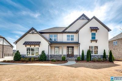 Vestavia Hills Single Family Home For Sale: 4787 Liberty Park Ln