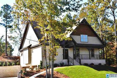 Helena Single Family Home For Sale: 169 West Trestle Way