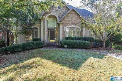 Greystone Single Family Home For Sale: 7046 Bradstock Ct