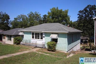 Birmingham, Homewood, Hoover, Irondale, Mountain Brook, Vestavia Hills Rental For Rent: 1536 Graymont Ave