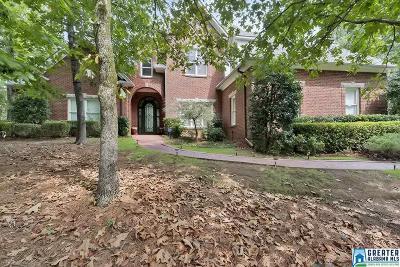 Pelham Single Family Home For Sale: 100 Legacy Parc Dr
