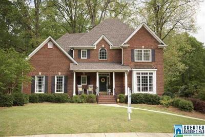 Birmingham Single Family Home For Sale