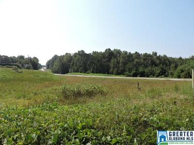 Randolph County Residential Lots & Land For Sale: Hwy 431
