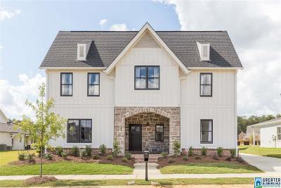 Hoover Single Family Home For Sale: 2236 Black Creek Crossing