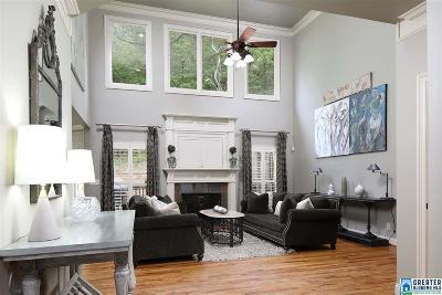 Pelham Single Family Home For Sale: 1477 Stoneykirk Rd