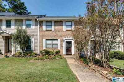 Birmingham AL Condo/Townhouse For Sale: $70,000