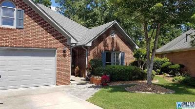 Greystone Single Family Home Contingent: 6107 Mill Creek Dr